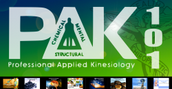 Professional Applied Kinesiology Course 101